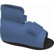 Darco Slimline Pediatric Cast Boot in Navy; Medium