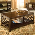 Standard Furniture Woodmont Coffee Table