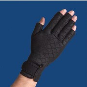 Swede-O Thermoskin Arthritic Glove in Black; Small
