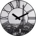 Control Brand 15.5'' La Ville Wall Clock