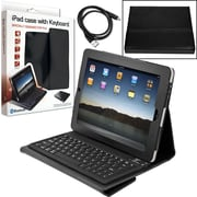 Northwest Laptop Buddy iPad Bluetooth Keyboard and Protective Case