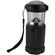 ADX Plastic Rugged Flip CREE LED Lantern Flashlight Combo