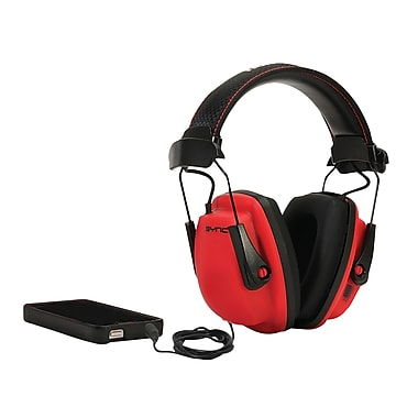 Honeywell Sync Stereo RWS-53011 Hearing Protector with MP Connection
