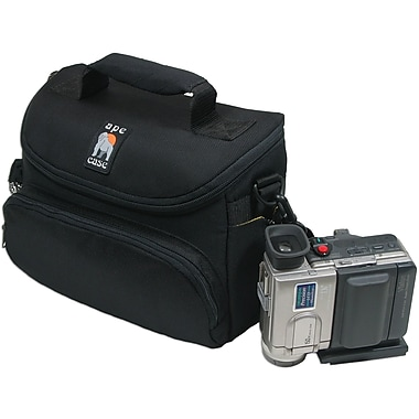NORAZZA® Ape Case® Large Camcorder/Digital Camera Case, Black
