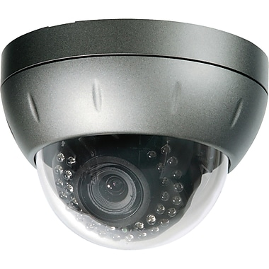 speco technologies® Intense-IR CVC5935DNV Surveillance Camera, Dark Grey