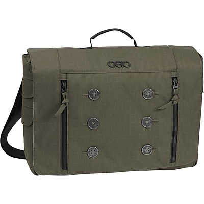 OGIO Midtown Women's Laptop Messenger, Terra