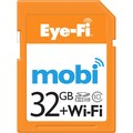 Eye-Fi® Mobi 32GB Secure Digital High Capacity (SDHC) Card