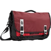 Timbuk2 - Cases Durable Ballistic Nylon Fabric Timbuk2 Command Laptop Medium Red
