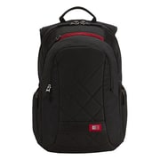 "Case Logic® Backpack For 14"" Laptop, Black"