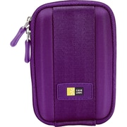 Case Logic® Point and Shoot Camera Case, Purple
