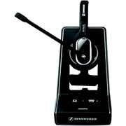 Sennheiser SD Pro 1 Over-The-Head Headset For MS Lync ML Dect Ultra Noise XL PC