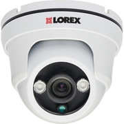 LOREX® Vantage Premium LDC7708 Weatherproof Dome Security Camera With Night Vision