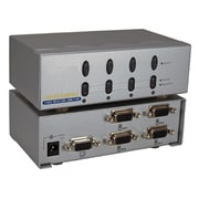 QVS® 4 Port VGA Video Share Switch