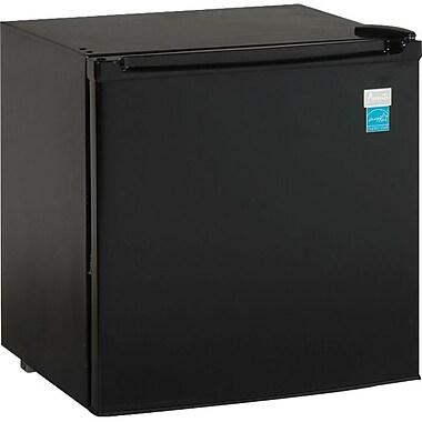 Avanti® RM1761B 1.7 cu. ft. Compact Refrigerator, Black