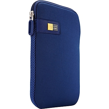 Case Logic® 7in. Tablet Carrying Case, Dark Blue