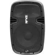 Pyle® PPHP1537UB 1200 W 15 Powered 2-Way Speaker System