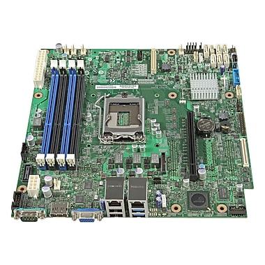 Intel - Esg Server Board Dbs1200V3Rpm C226 Chipset