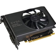 Evga Geforce Gtx 750 02g-P4-3751-Kr Ti Graphic Card