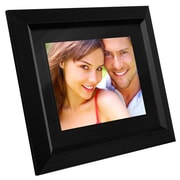 Aluratek Inc. 2gb Internal Memory Admpf315f Hi-Res Digital Photo Frame