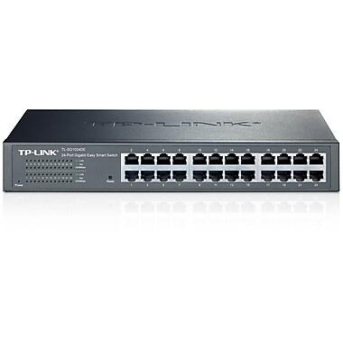 TP-LINK TL-SG1024DE 24-Port Gigabit Easy Smart Switch