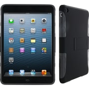Godirect Ipad Mini Hybrid Shell Case Gray, Black