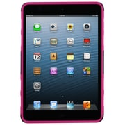Godirect Ipad Mini Hybrid Shell Case Magenta, Black