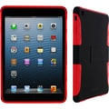 Godirect Ipad Mini Hybrid Shell Case Red, Black