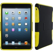 Godirect Ipad Mini Hybrid Shell Case Yellow, Black