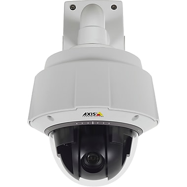 Axis Communication Inc. Ptz Dome 0570-004 Network Camera