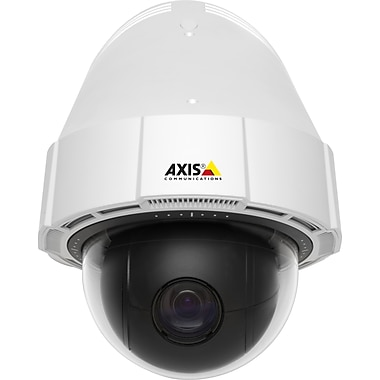Axis Communication Inc. P54 0589-001 Dome Network Camera