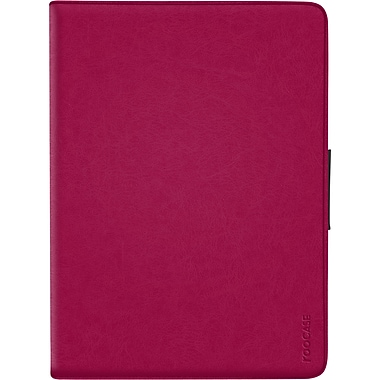 Godirect Ipad Air Dual-View Folio Case Magenta