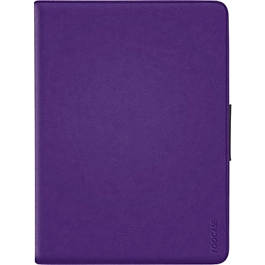 Godirect Ipad Air Dual-View Folio Case Purple