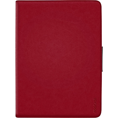 Godirect Ipad Air Dual-View Folio Case Red