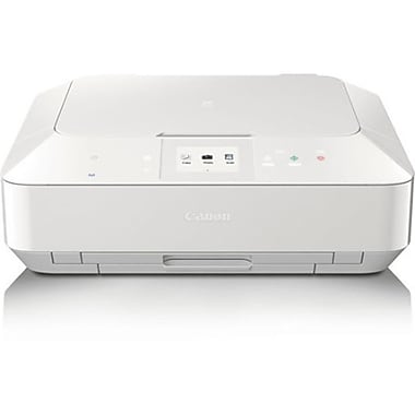 Canon Computer Sys. Inc. Pixma 6226b050 Multifunction Printer Wireless Lan - USB