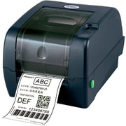 Tsc-Printers Kdu Scanners Options Direct Thermal Transfer Printer 7.4H X 8.4W X 12.4D