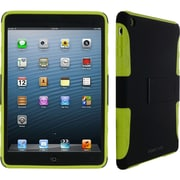Godirect Ipad Mini Hybrid Shell Case Green, Black