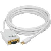 Siig Inc. 120 Converter Cable Mini Displayport/Vga