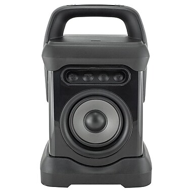 Sabrent™ SP-BETO 5 W RMS Wireless Bluetooth 30' Water Resistance Speaker, Black