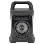 Sabrent™ SP-BETO 5 W RMS Wireless Bluetooth 30' Water Resistance Speaker, Black