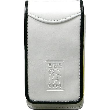 NORAZZA® Ape Case® Flip Mino and Mino HD Video Camera Case, White