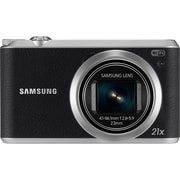 Samsung WB350F 16.3 Megapixel Smart Camera, Black