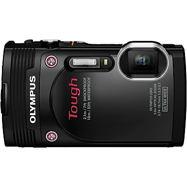 Olympus® Tough TG-850 16MP Compact Digital Cameras
