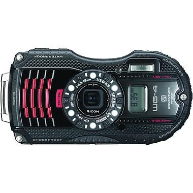 Pentax WG-4 GPS 16MP Compact Digital Waterproof Cameras