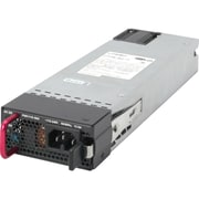 HP® X362 720 W 100 - 240 VAC to 56 VDC PoE Power Supply Unit For PoE+ Switches