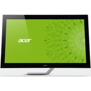 Acer® T Series 23 Full HD LED LCD Touchscreen Monitor, Black