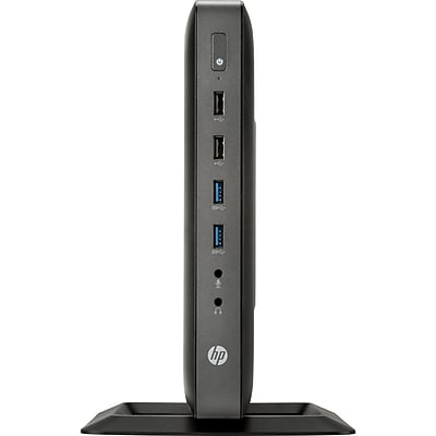 HP Smart Buy t620 AMD GX 415GA 1.5 GHz Thin Client With WES7e 4GB RAM