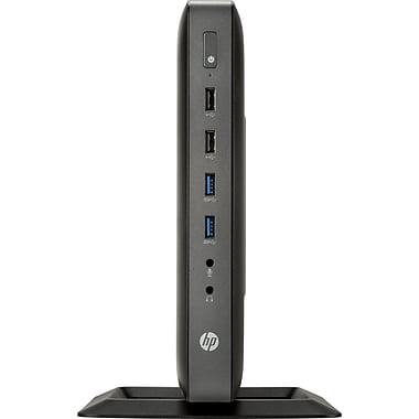 HP® Smart Buy t620 AMD GX-415GA 1.5 GHz Thin Client With WES7e, 4GB RAM