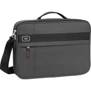 Ogio® Renegade Carrying Case For 15 Notebook, Black Pindot