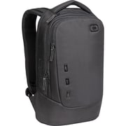 Ogio® Newt Carrying Case For 13 Notebook, iPad, Tablet, Digital Text Reader, Dark Static