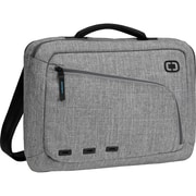 Ogio® Newt Slim Carrying Case For 15 Notebook, Dark Static